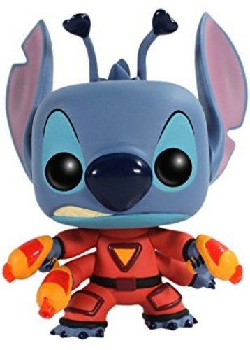 POP! Vinilo - Disney Stitch 626