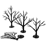 """Deciduous Tree Armatures 3""""- 5"""" Woodland Scenics"""