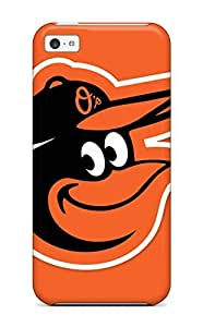 AqdOuXF15462khpBY ChrisWilliamRoberson Awesome Case Cover Compatible With Iphone 5c - Baltimore Orioles