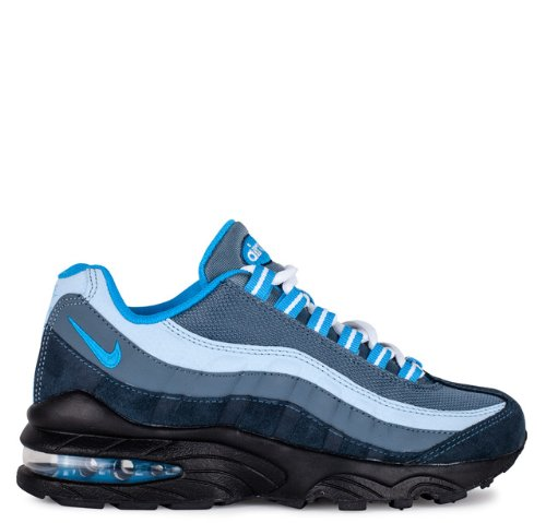 Nike Air MAX 95 (GS) Junior 307565 402 Bleu