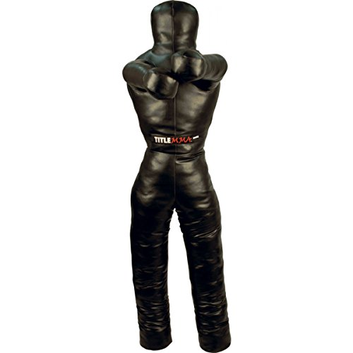 Ufc Grappling Dummy - 9