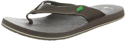 Brown Sanuk T Cozy Men's and Beer B FT1FYq