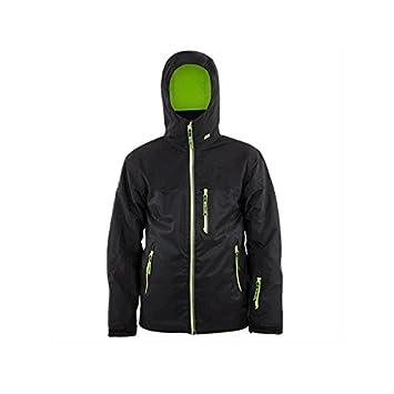 Veste ski femme verte