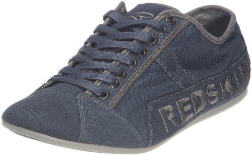Zapatillas de tela Azul Blau Redskins hombre Marine para 6adZWwq