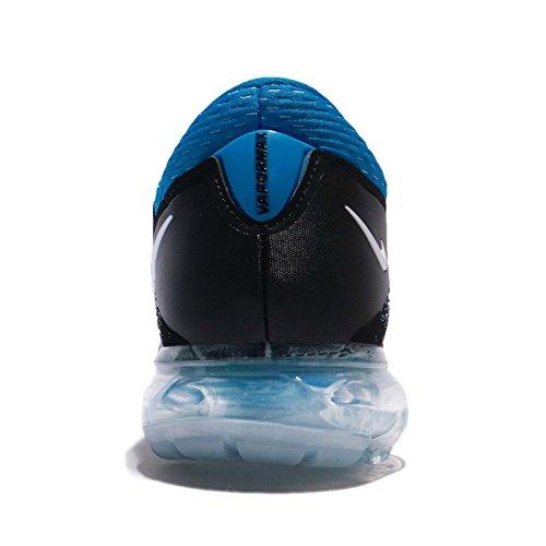 Nike Mænds Luft Vapormax, Foto Blå / Hvid Foto Blå / Hvid