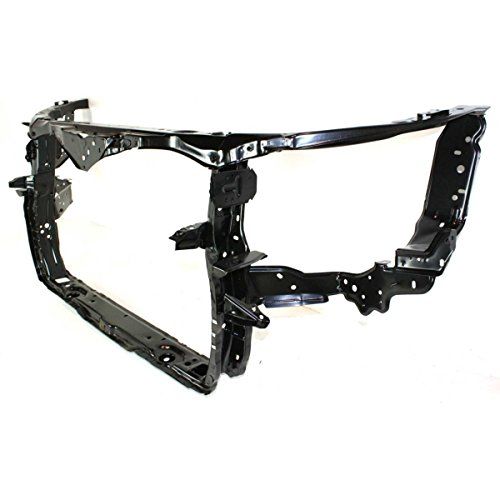 (Diften 109-A1723-X01 - New Radiator Support Core Black Lexus RX330 RX350 2009 2008 2007 2006 LX1225111)