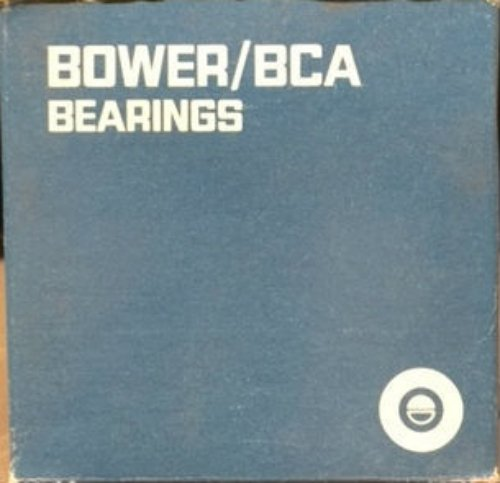 BOWER 28138 TAPERED ROLLER BEARING