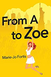 From A To Zoe by Marie-Jo Fortis ebook deal