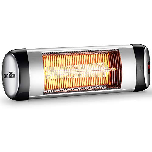 sundate Outdoor Heater Electric