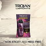 Trojan Arouses & Intensifies Personal
