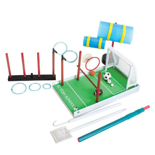 - Fish School Training Kit