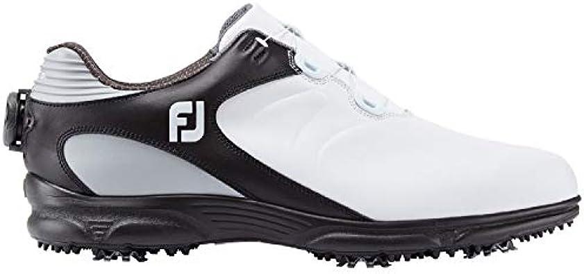FootJoy FJ ARC XT, Horma Ancha. Zapatillas de Golf para Hombre ...