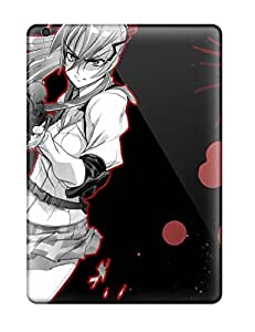 Jim Shaw Graff's Shop Hot New Arrival Highschool Of The Dead For Ipad Air Case Cover