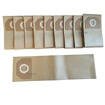 20 Staubsaugerbeutel für Kärcher 2701 und 2801 u.v.m wie original 6.904-263