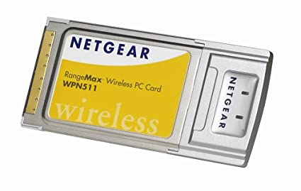 Amazon. Com: netgear wpn511 rangemax wireless-g mimo pc card, model.
