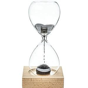 Reloj de Arena Magnetico 1