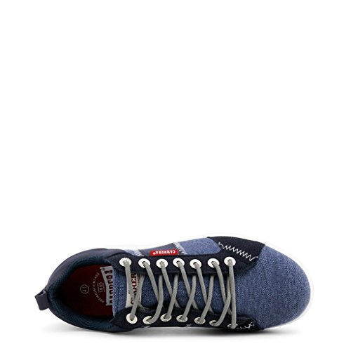Man Woman for Jeans Great Carrera and Sneakers vwCAFwxq
