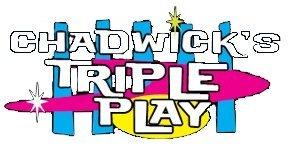 Chadwick's Triple Play Gallon by Chadwick's Triple Play