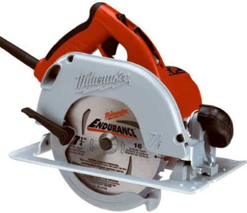 Milwaukee 6390-21 7-1/4-Inch 15-Amp Tilt-Lok Circular Saw