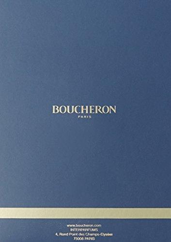 BOUCHERON Jaipur Homme Eau de Parfum, Spicy Oriental, 3.3 fl. oz.