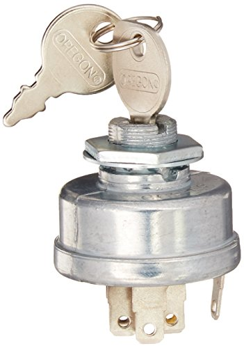 - Oregon 33-399 Ignition Switch Lawn Mower Replacement Part
