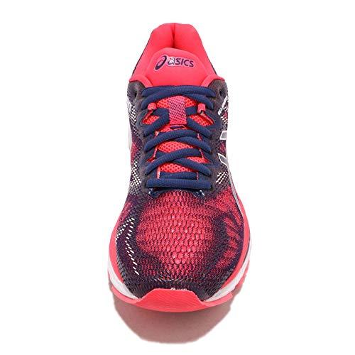 Mujer de bleu Gel para Running Zapatillas 20 bleu roi Nimbus Asics roi 0dvx4qwcII