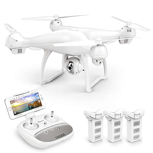 Potensic T35 GPS Drone