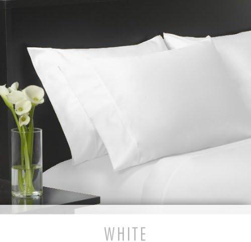Charisma Carisma® 4 Piezas algodón Egipcio Juego de sábanas 400 ...