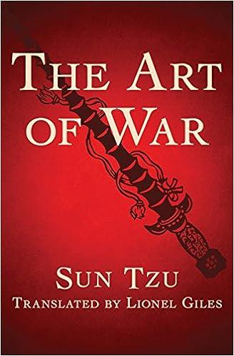 art of war full book