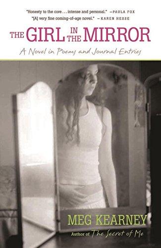The Girl in the Mirror: A Novel (Karen and Michael Braziller Books)