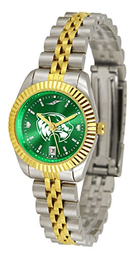 Utah Valley Wolverines Executive AnoChrome Women's Watch - Ladies Executive Anochrome Watch