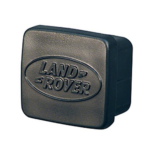 Genuine Land Rover ANR3196 2-Inch Trailer Hitch Receptacle Plug for Defender, Discovery, LR3, and Range Rover. by Land Rover
