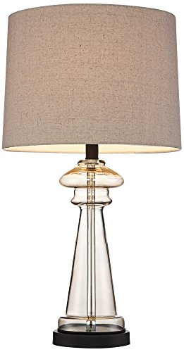 Dalia Champagne Glass Table Lamp Set of 2 by 360 Lighting (Image #1)