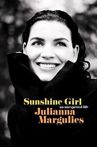 Book Cover: Sunshine Girl: An Unexpected Life
