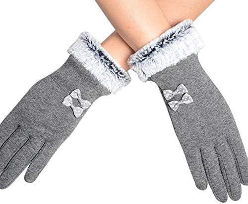 Guantes cómodos de las nuevas mujeres de la marca guantes de la ...