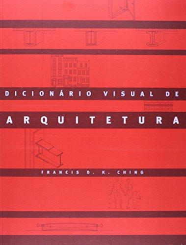 Dicionário visual arquitetura Francis Ching