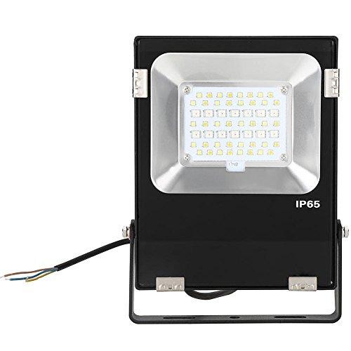 Lampe Rgb D'ambiance Projecteur Extérieur Contrôle Wifi Led LqGUzpSMV