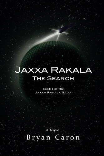 Jaxxa Rakala: The Search
