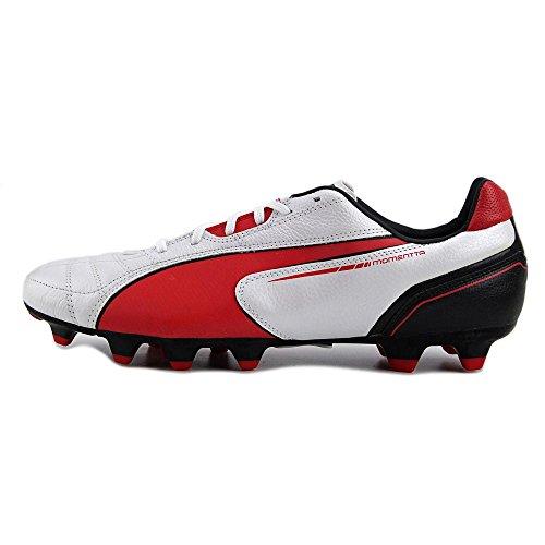 Puma Momentta Fg Hombre Piel Zapatos Deportivos