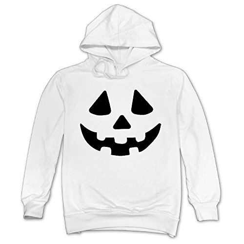 Man Jack O Lantern Halloween Party Hoodies -