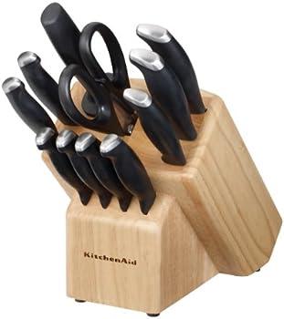 Kitchen Aid 12-Pc. Derlin Cutlery Set