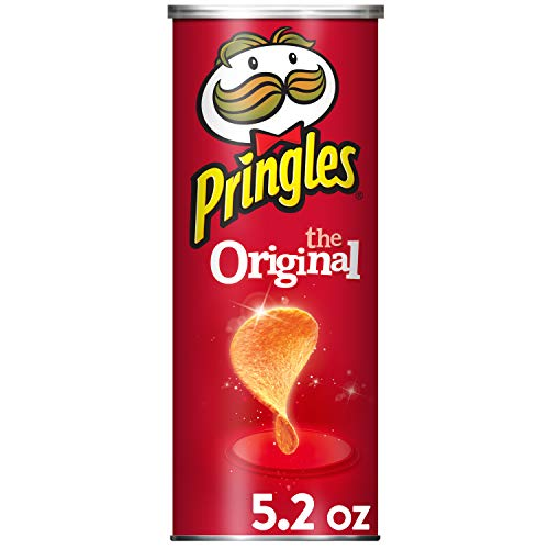 pringles can - 5