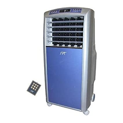 Superieur Sunpentown SPT SF 611 Portable Evaporative Air Cooler With Cooling Pad