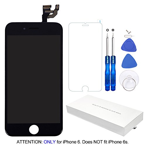 Corepair Assembly Replacement Digitizer Proximity