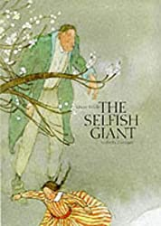 The Selfish Giant (A Michael Neugebauer book)