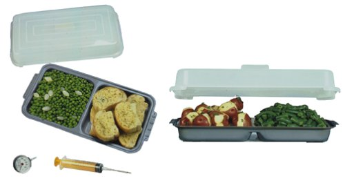 Ronco Compact Showtime Rotisserie Accessory Package by Ronco Inventions