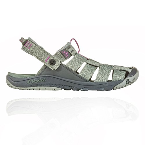 Green SS18 Women's Campster Walking Oboz Shoes RZT8S
