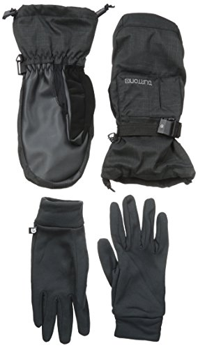 Burton Baker 2-In-1 Mitts