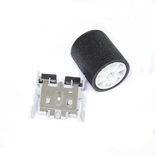 YANZEO Scanner Pick Roller and Pad Assy PA03289-0001 PA03289-0111 For Fujitsu fi-6010N 6000NS fi-5120C fi-5220 fI-4220