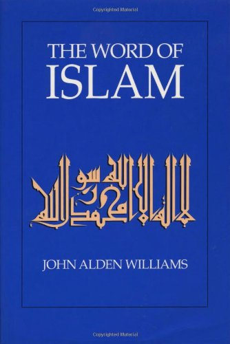 The Word of Islam (Avebury Studies in Green Research)